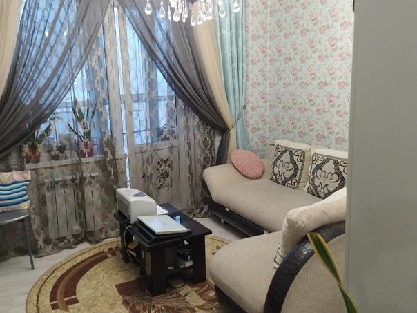 Продается однокомнатная квартира в пгт. Васильево,...