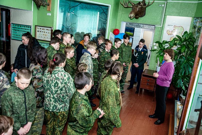 Уйские казаки и казачата провели военно-патриотическую игру, изображение №7