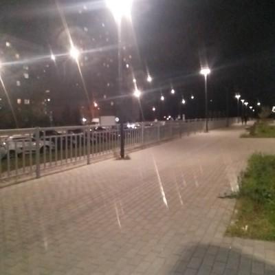 Игорь Смирнов, Нижний Новгород