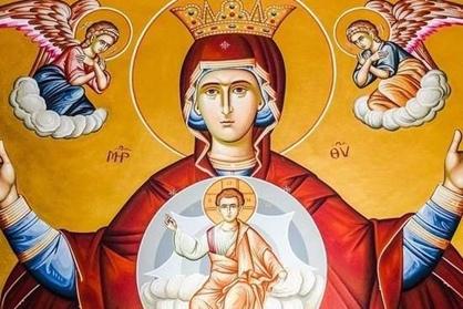 Рождество Богородицы. Вторая встреча осени., изображение №1