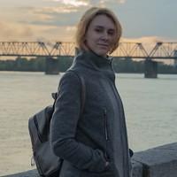 Полина Семашко