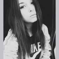 Лиза Комахина