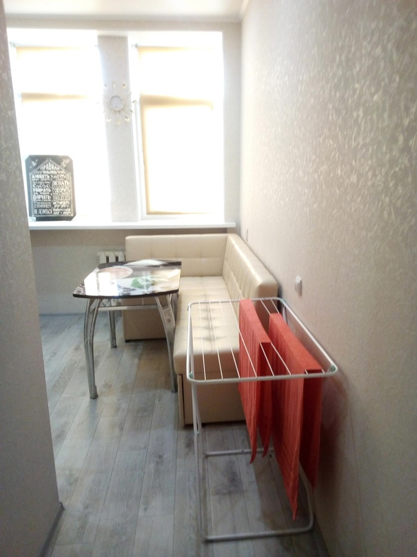 Посуточно уютная 1-комнатная квартира с | Объявления Орска и Новотроицка №28994