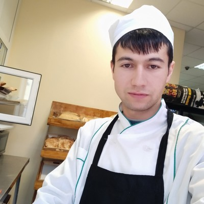 Олим Хамраев