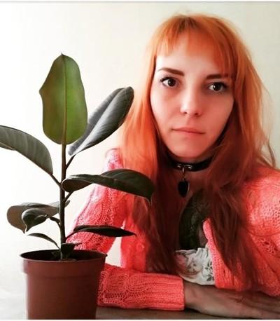 Элина Колесникова