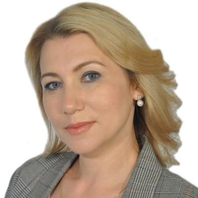 Марина Тюнина, Москва