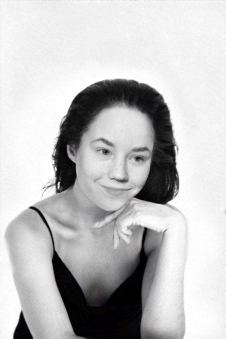 Ксения Трофимова, Санкт-Петербург - фото №15
