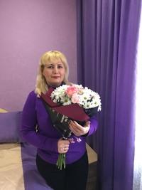 Вотякова Галина