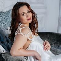 Анастасия Хисметова
