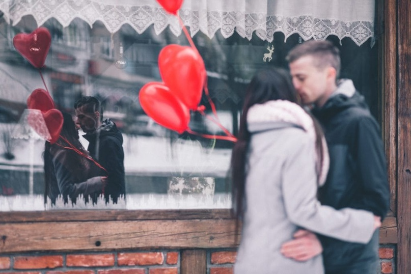 УДИВИТЕЛЬНО, НО ФАКТ… (Часть 55) (спецвыпуск: «Традиции празднования Дня святого Валентина»), изображение №17