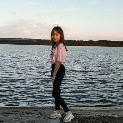 Полина Тюрина