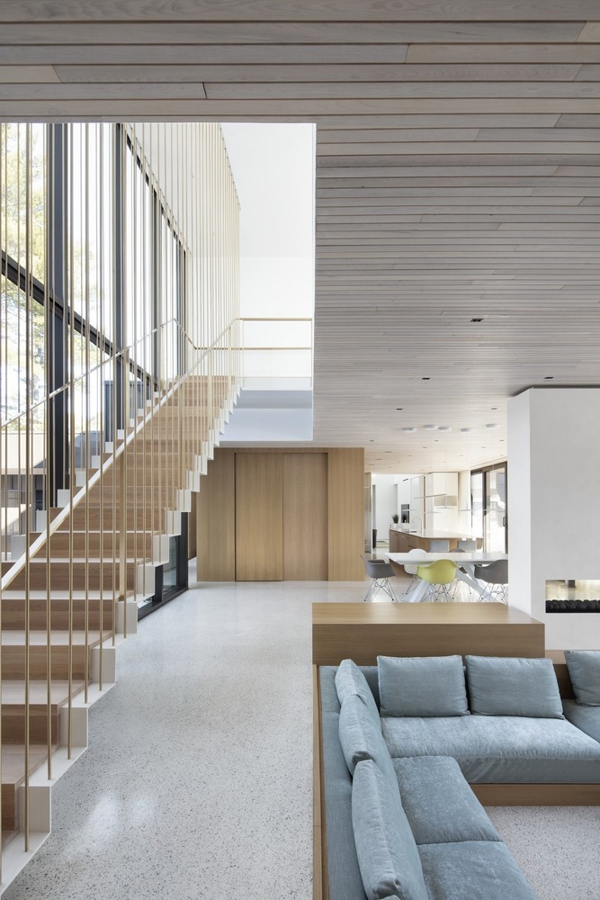 Residence de l'Isle / Chevalier Morales Architectes