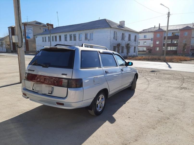 Ваз 2111  2005 года ,4 хозяина, 177 тыс.км | Объявления Орска и Новотроицка №17939