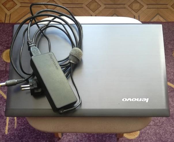 Ноутбук в основном использовался для мелкой онлайн...