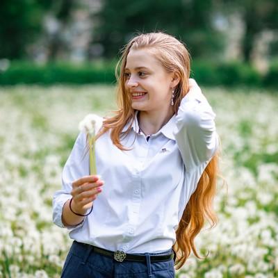 Кристина Андреева