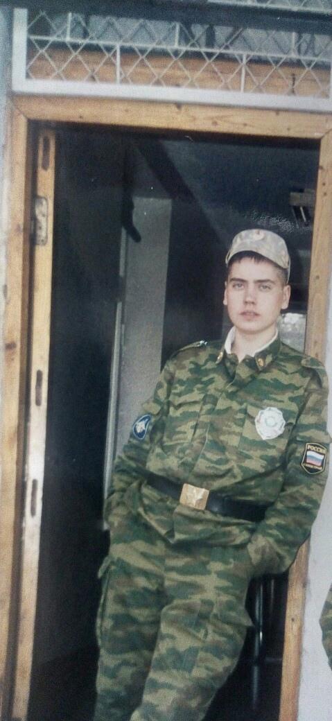 фото из альбома Дмитрия Бурчакова №1