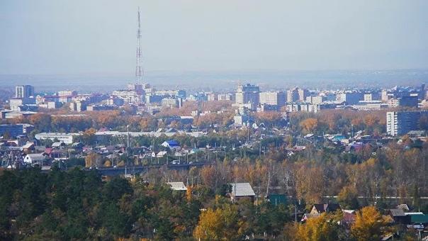 #вРегионахВ Хакасии отменят движение общественного...