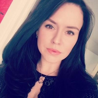 Елена Бурдина