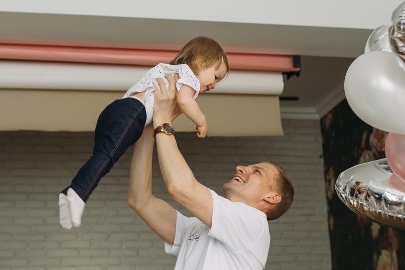 Семейная фотосессия в Симферополе - Фотограф MaryVish.ru