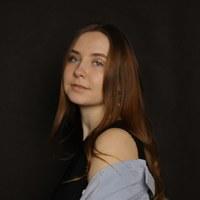 Фотография анкеты Яны Михалкевич ВКонтакте