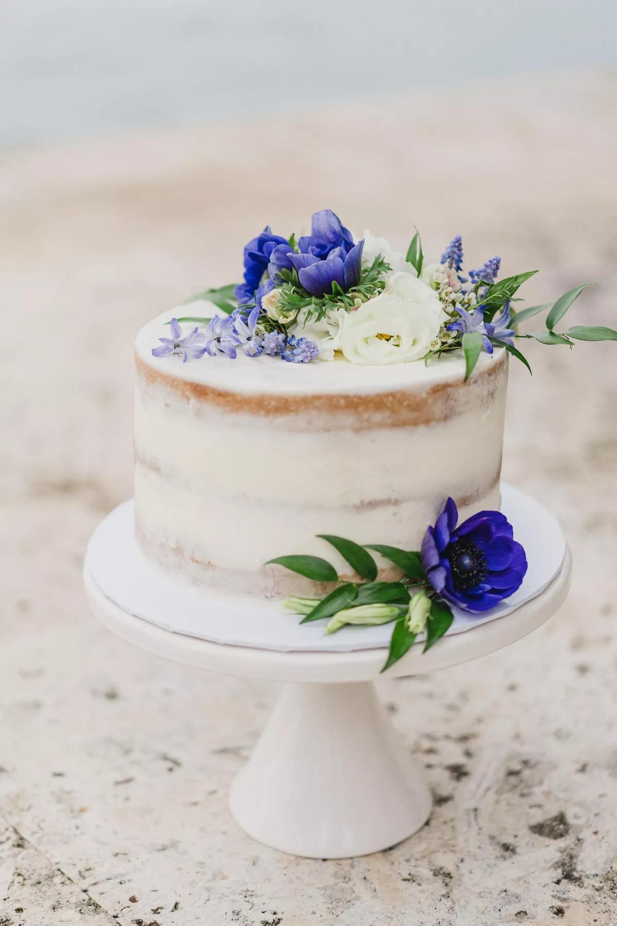 OP5 rhLjSd0 - Маленькие свадебные торты