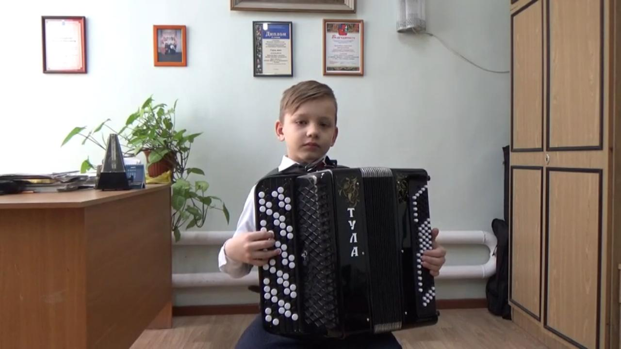 Юные музыканты из Петровска — лауреаты и дипломанты дистанционного конкурса