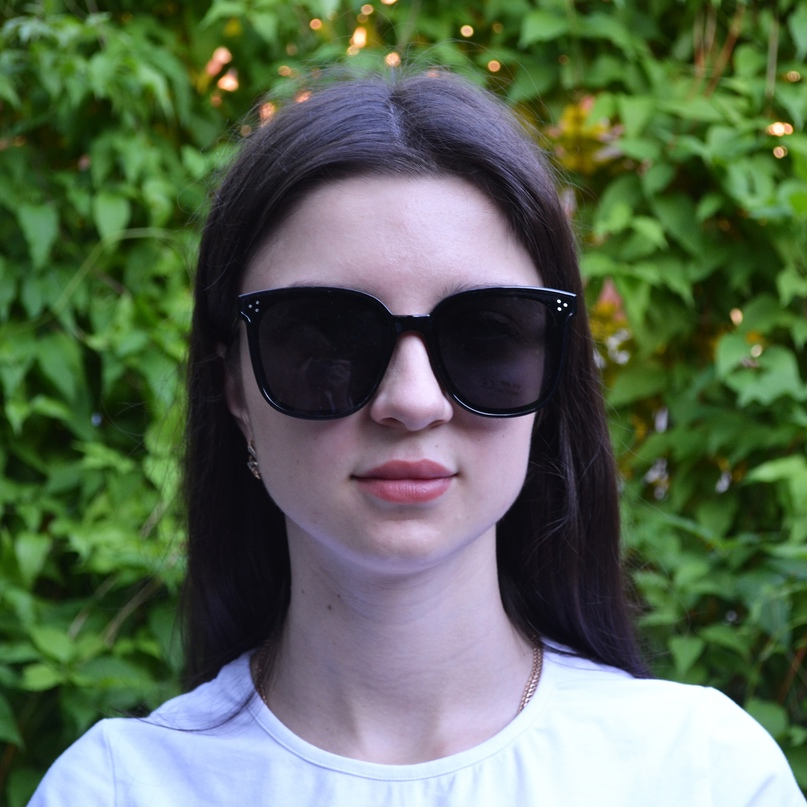 Солнцезащитные очки от PARZIN Official Store