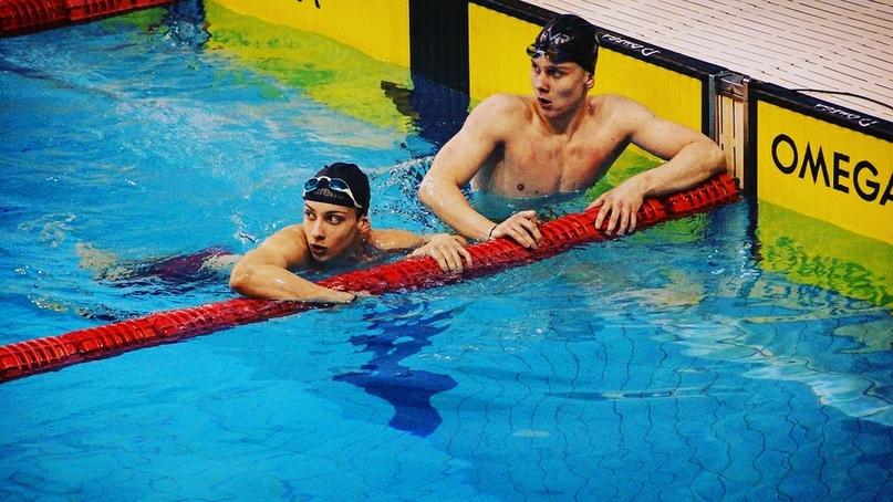 Открытое первенство Республики Беларусь по плаванию, 02.02.2021г., изображение №7