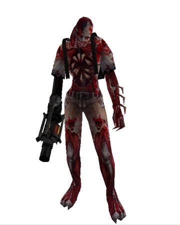 Уникальная сборка — Resident Evil 2, изображение №20