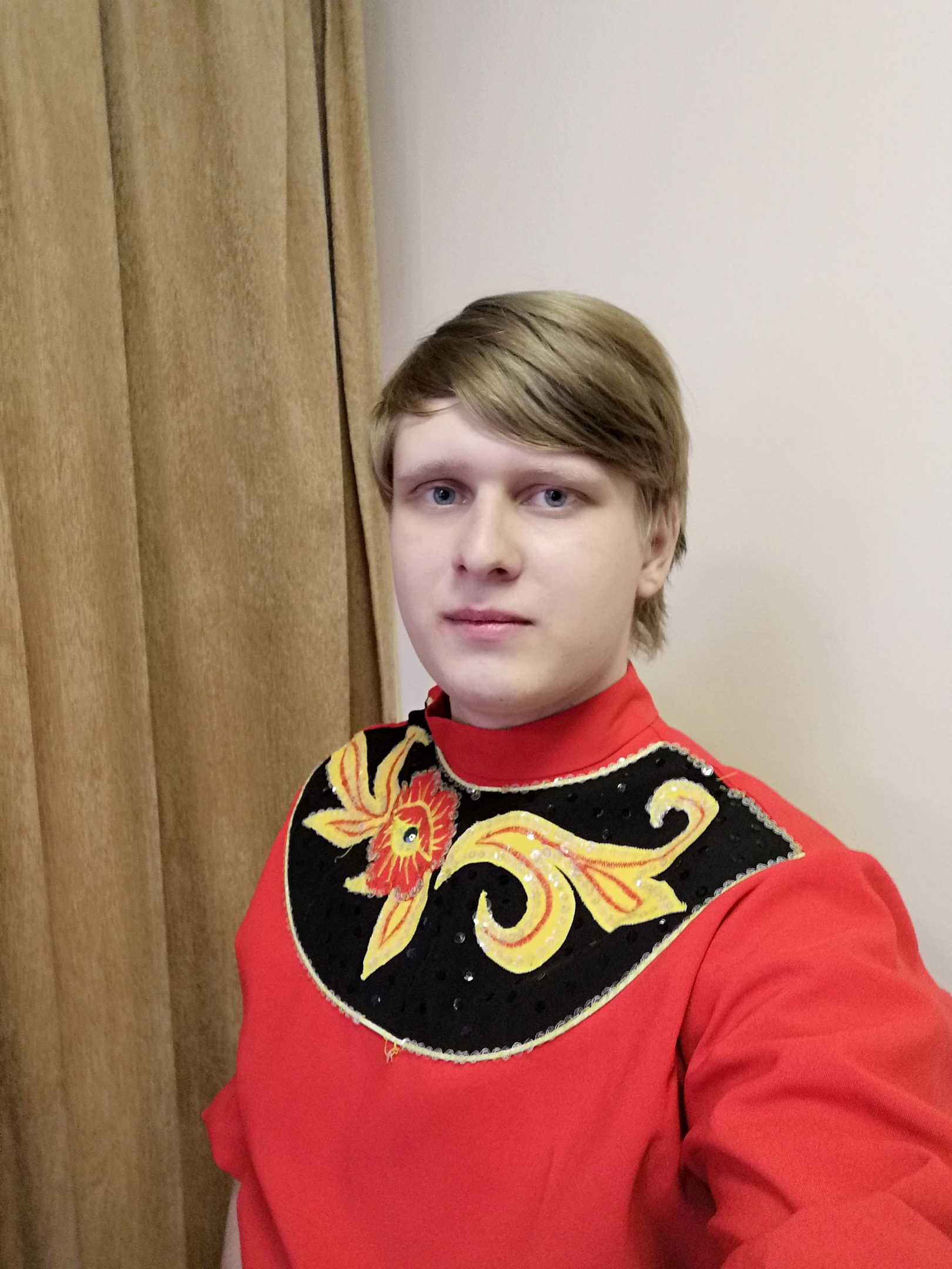 Сергей, 18, Омск, Омская, Россия
