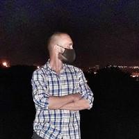 Фотография профиля Андрея Данилова ВКонтакте