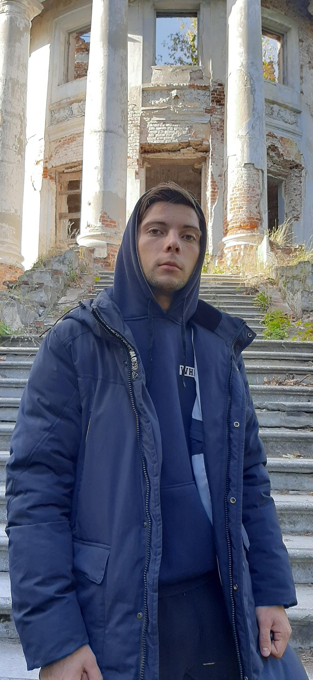 Иван, 19, Tamala