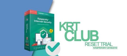 Download tool kaspersky reset trial Kaspersky Tweak