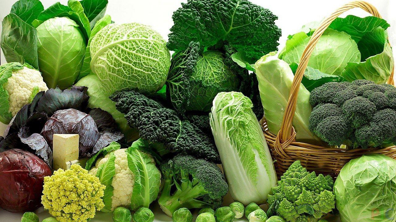 10 свойств капусты, о которых многие не догадываются