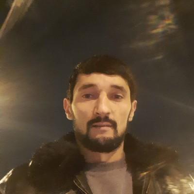 Nurlan Memmedov