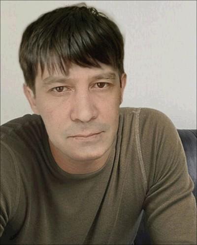 Ilshat, 42, Kaltasy