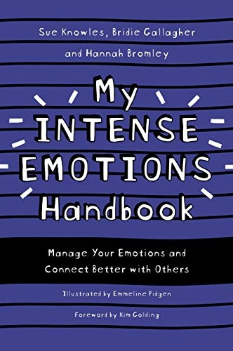 My Intense Emotions Handbook