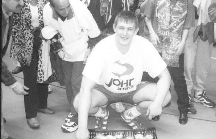 Как это было. Единственное российское золото континента. Где сейчас герои чемпионата Европы-1996?, изображение №4