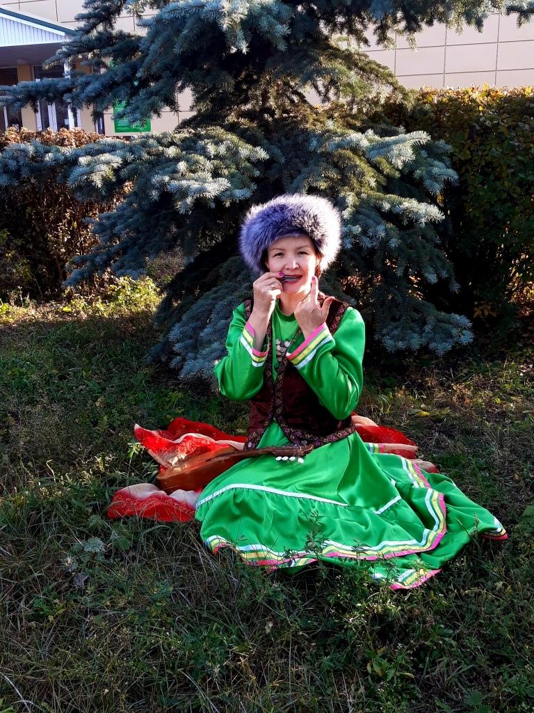 фото из альбома Гульнары Муллагареевой №14