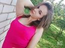 Алина Лапковская