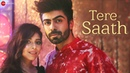 Tere Saath - Official Music Video   Simantinee Roy Ft. Akash Choudhary