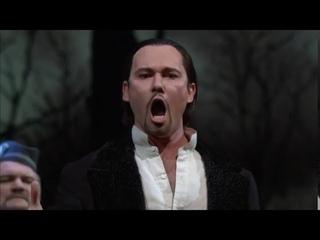 Metropolitan Opera   Gaetano Donizetti  Lucia di Lammermur Нью Йорк, 07 02 2009