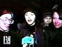 АлисА и АгатаКристи в Омске, 7.12.1997 - Нарезка репортажей (встреча, конференция, концерт)