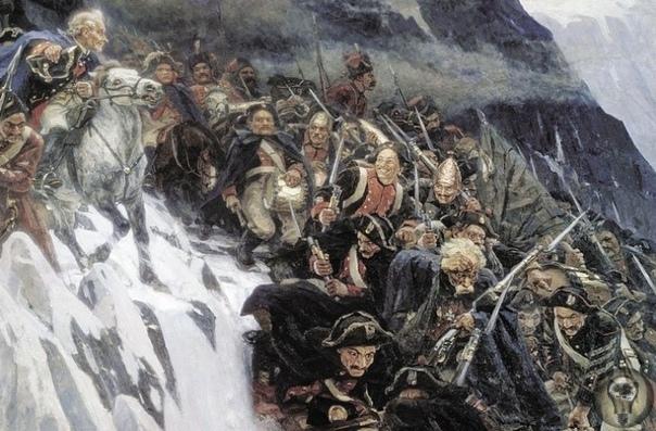 Что, если бы Альпийский поход Суворова не состоялся
