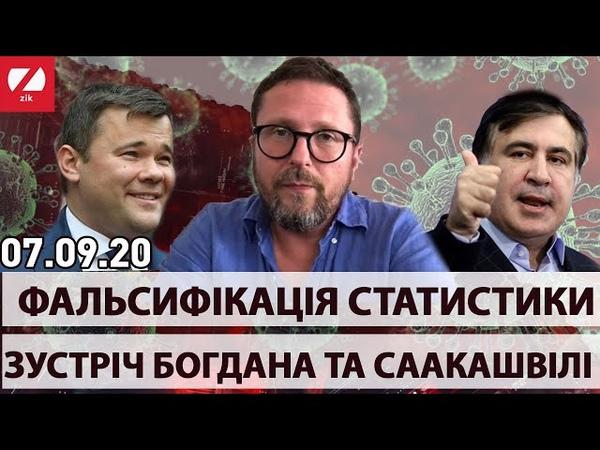 @Анатолий Шарий на телеканалі ZIK 07 09 20