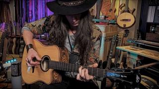 PLANET CARAVAN • Fingerstyle Guitar Cover • Black Sabbath / Pantera