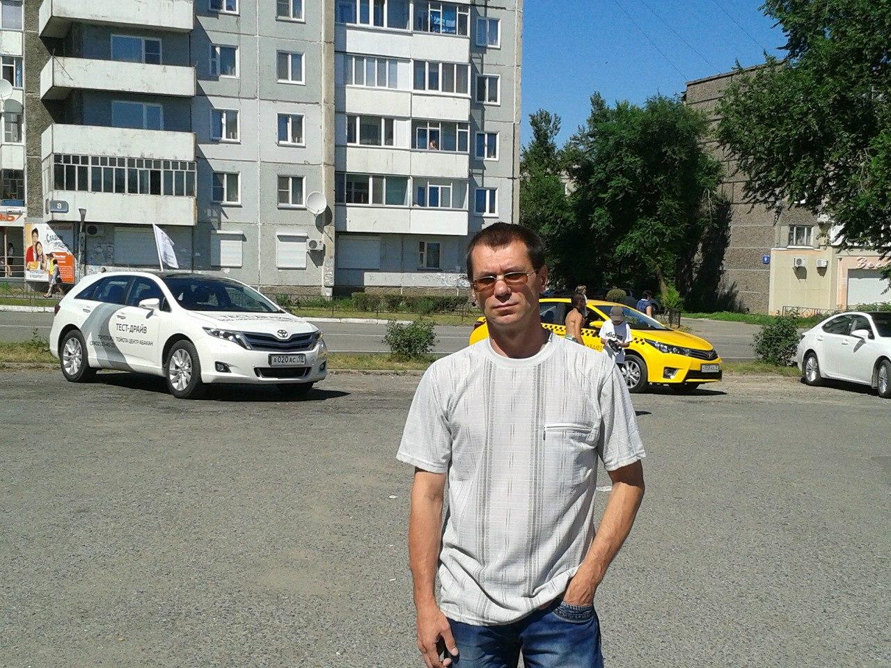 Igor, 52, Sayanogorsk