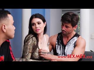 SexMex Sol Raven секс, минет, порно, инцест, анал
