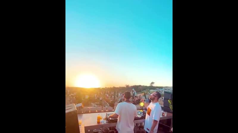 Monolink Return To Oz ARTBAT Remix @ Mar del Plata Argentina