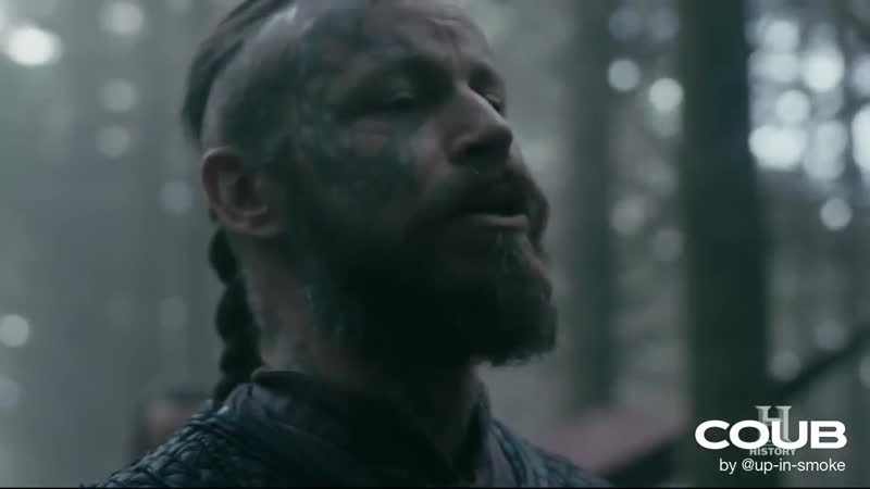 Стихи викингов перед боем